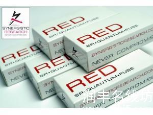 美国第一线旗舰 Synergistic Research SR RED 红点保险丝保险管